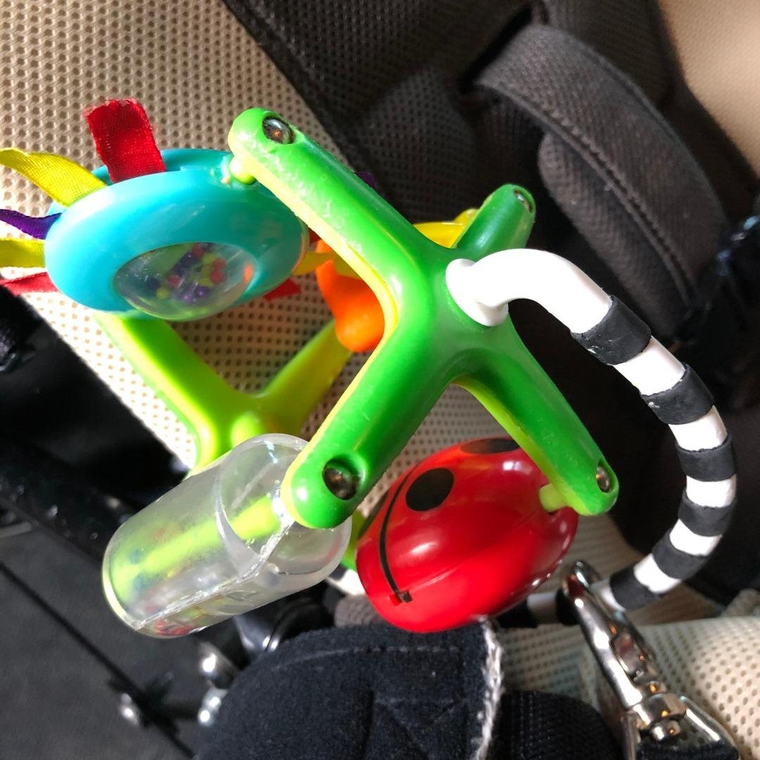 障害児におすすめのプレゼント