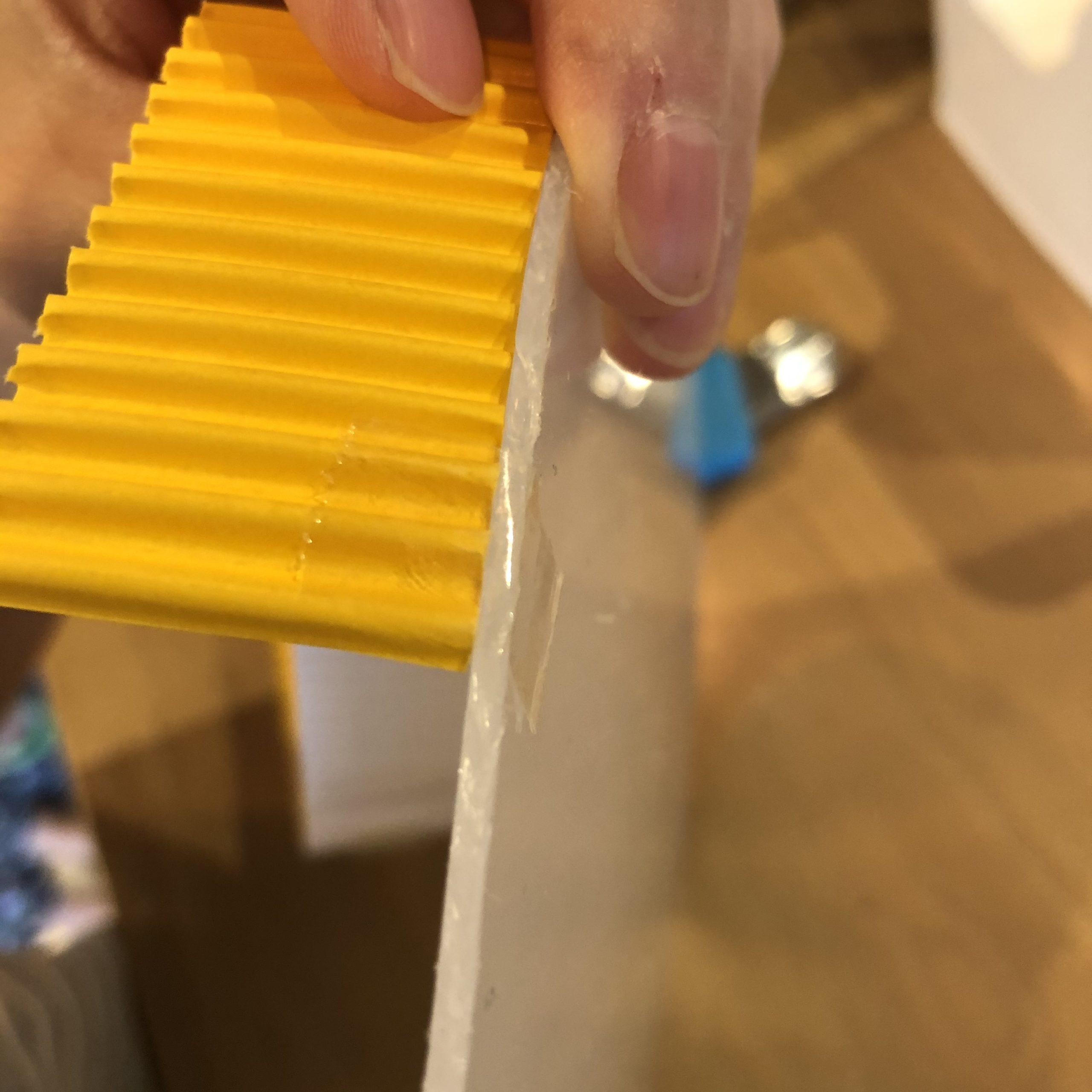 オーシャンドラムの作り方